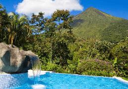National Park Tortuguero